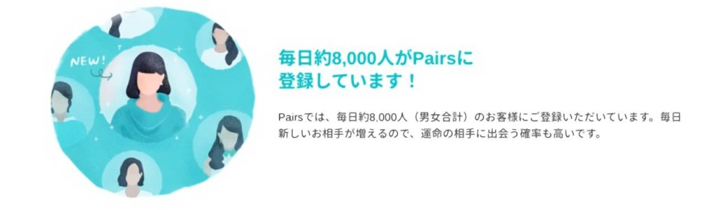 Pairs_8000人
