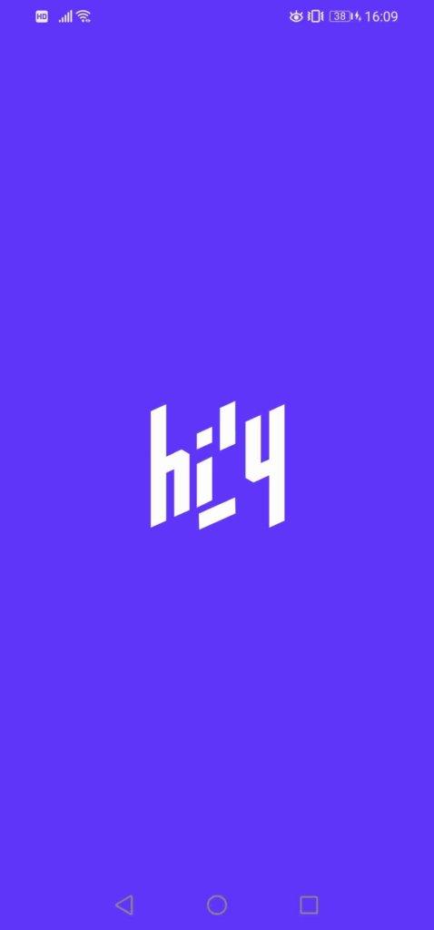 Hily_登録